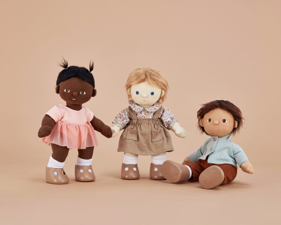 Olli Ella - Dinkum Doll Clothes Play Set