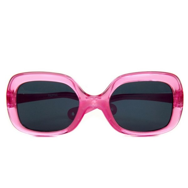 Paxley Baby & Infant Sunglasses Larchmont Pink
