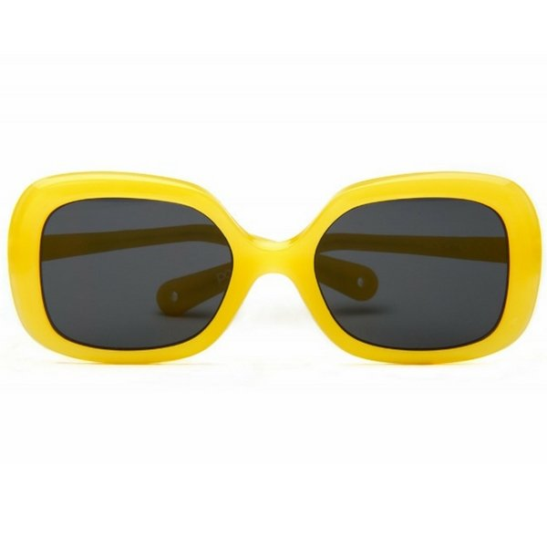 Paxley Kids Sunglasses Larchmont Yellow