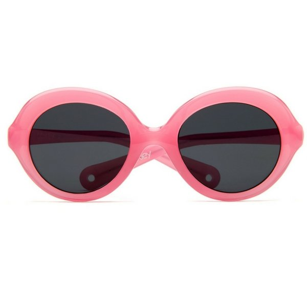 Paxley Kids Sunglasses Silverlake Pink Cloud