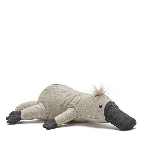 Nana Huchy Soft Toys  Pete the Platypus