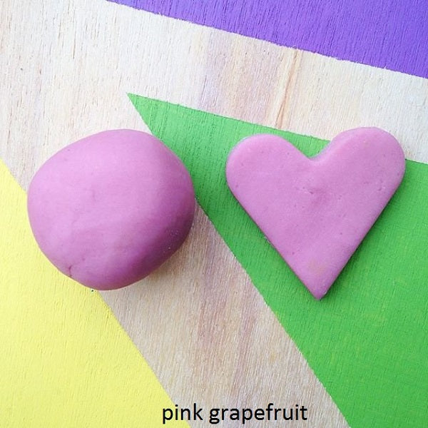Happy Hands Happy Heart Natural Playdough Accessories