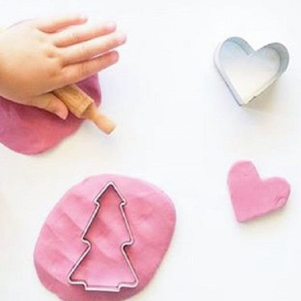 Happy Hands Happy Heart Natural Playdough