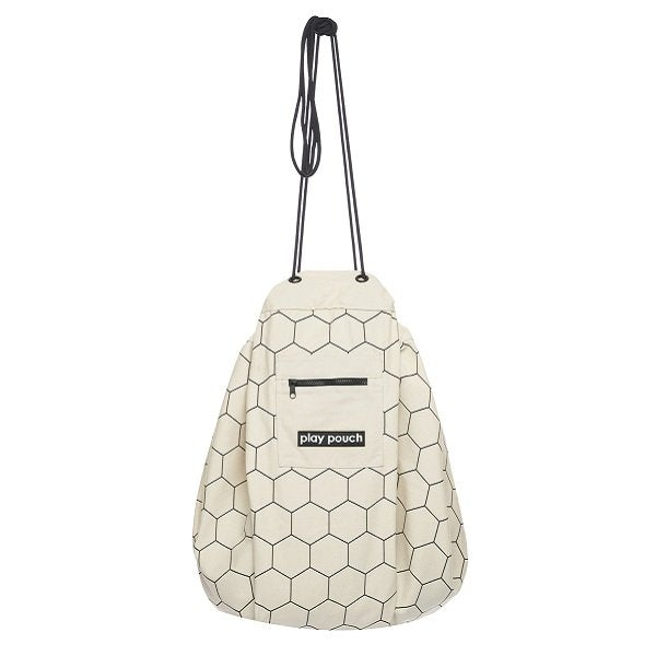 Play Pouch Honeycomb