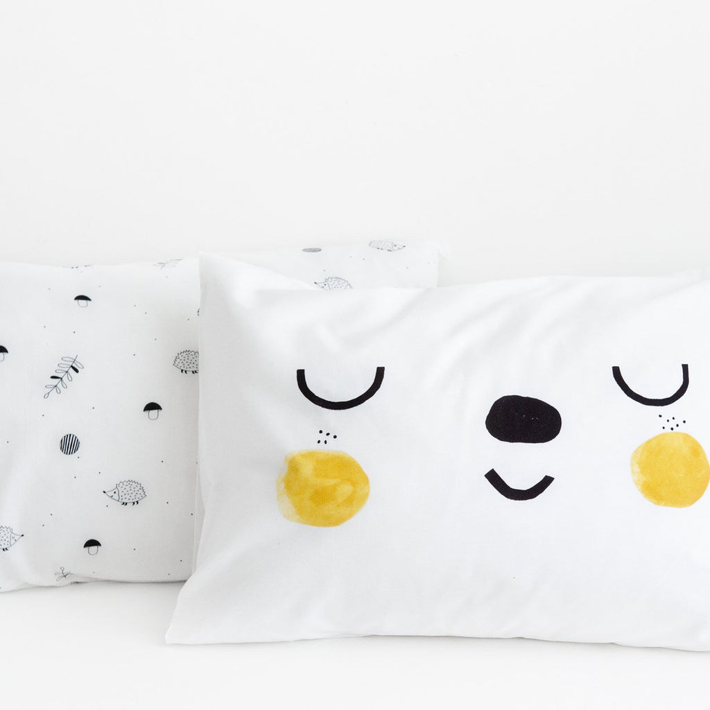 Rookie Humans Pillowcase Pack - Woodland Dreams