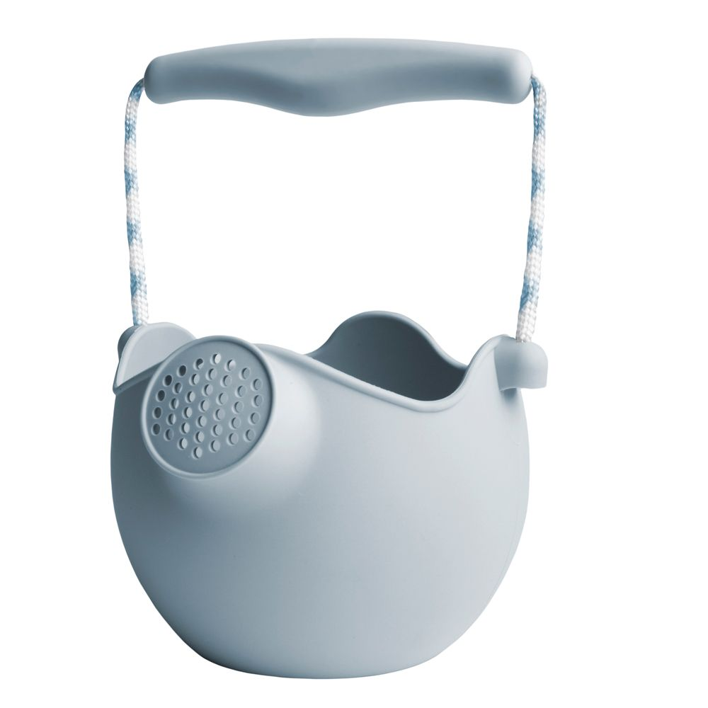 Scrunch Watering Can - Blue
