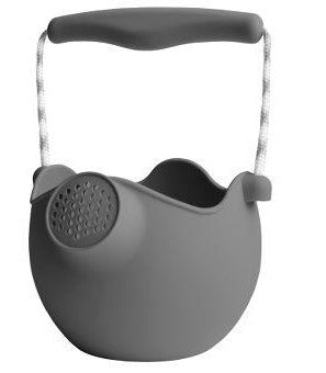 Scrunch Watering Can - Grey