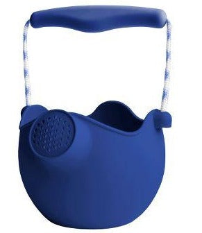 Scrunch Watering Can - Midnight Blue