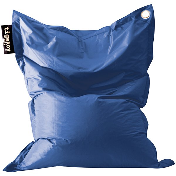 Indoor and Outdoor Beanbag Navy