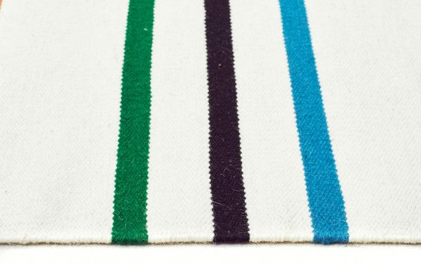 Simple Stripe Rug