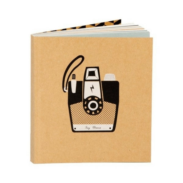 Kids Stationery  Sketch Book  Camera