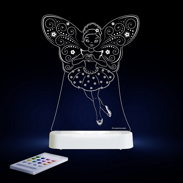 Aloka LED Sleepy Light Kids Night Light  Fairy