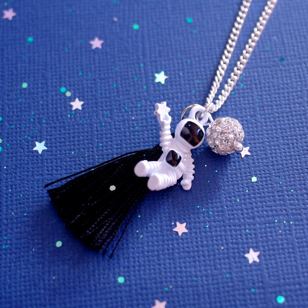 Lauren Hinkley Kids Jewellery - Stardust Necklace