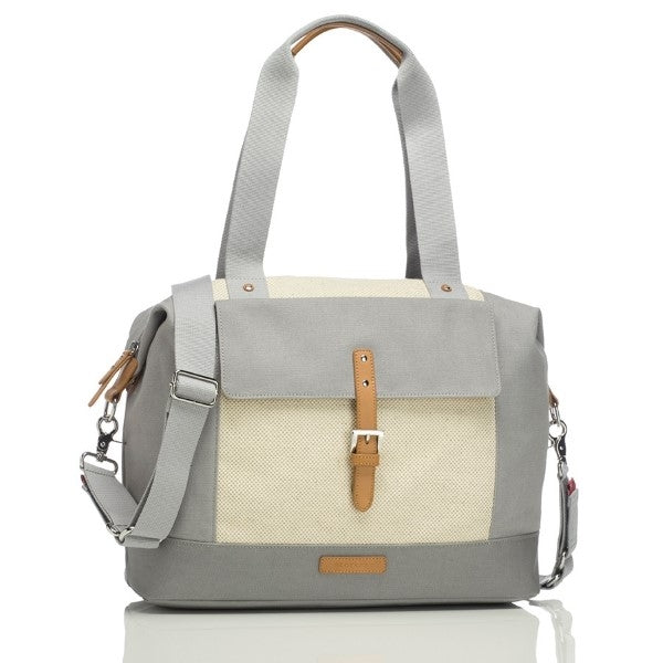Storksak Jude Nappy Bag and Backpack