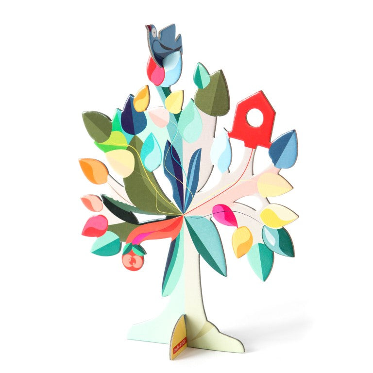 Studio Roof 3D Pop Out Cards - Dream Tree