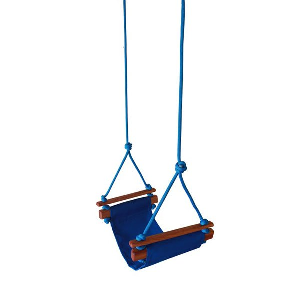 Solvej Swings Child Swing Blue
