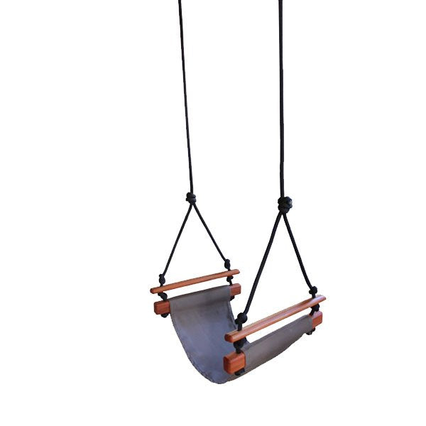 Solvej Swings Child Swing Classic Taupe