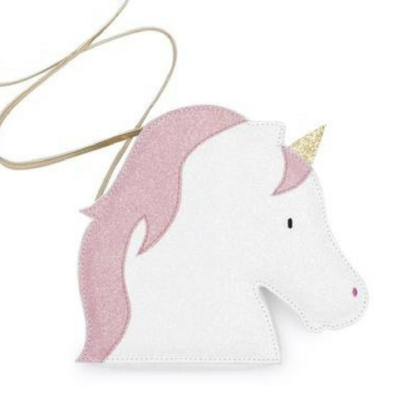 Unicorn Glitter Bag