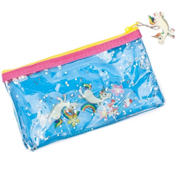 Kids Stationery  Unicorn Pencilcase