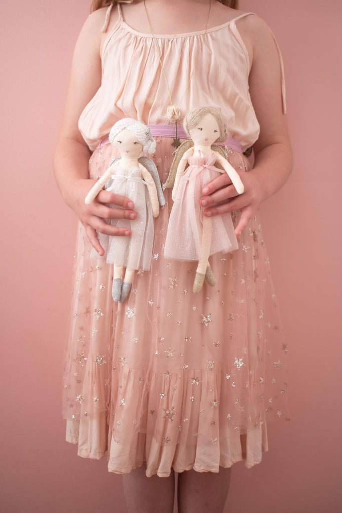 Nana Huchy Dolls - Mini Arabella the Angel