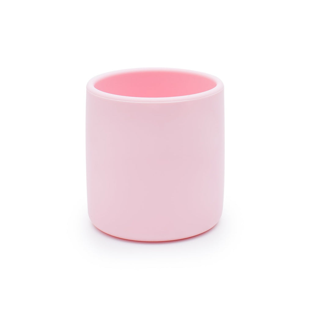 We Might Be Tiny - Grip Cup Pink