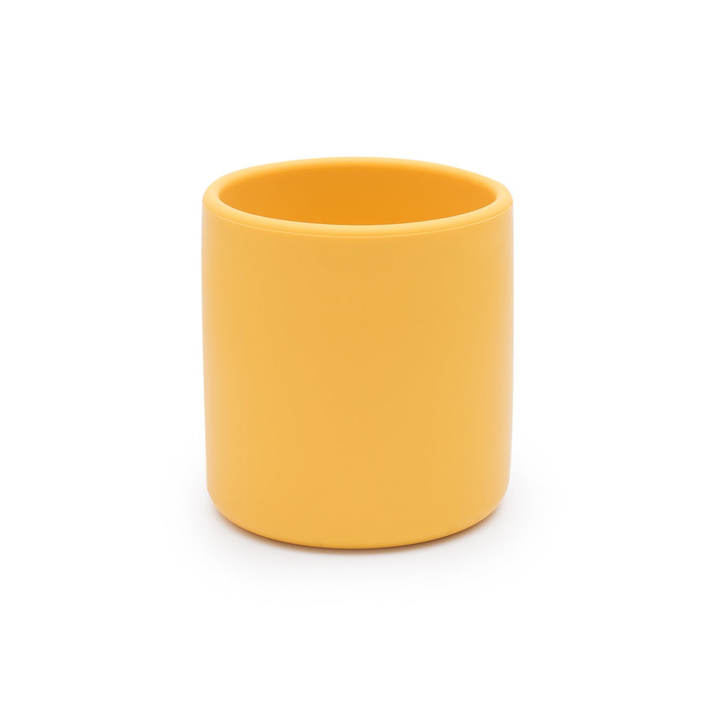 We Might Be Tiny - Grip Cup Yellow