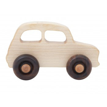 Wooden Story Toys - Little French Car Wooden Toy Car