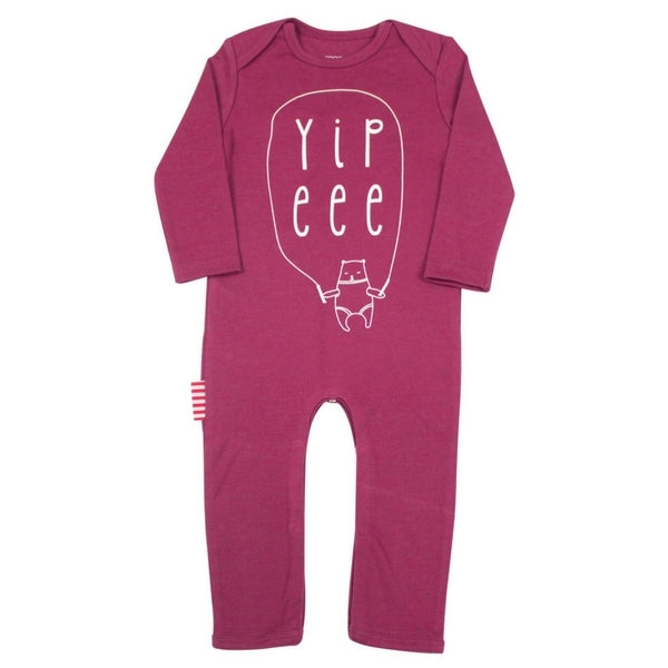 SOOKIbaby Yippee Romper