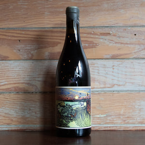 Florèz 'Noble Oble' Pinot Noir Santa Cruz Mountains, California 2018