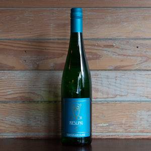 Weiser-Kunstler 'Estate' Riesling Mosel, Germany 2017