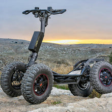 Load image into Gallery viewer, Unique design four-wheeled off-road vehicle