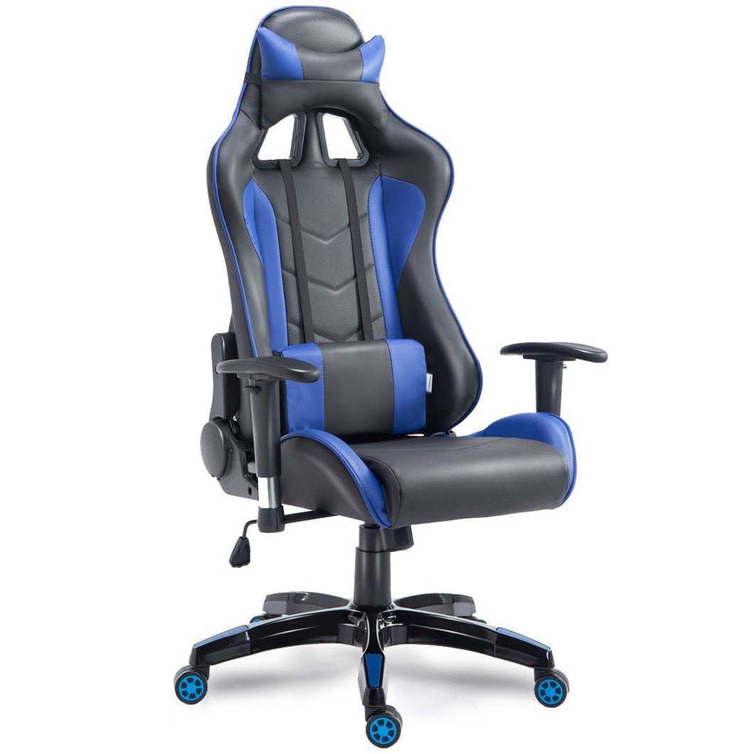 Executive Adjustable High Back Swivel Gaming Chair