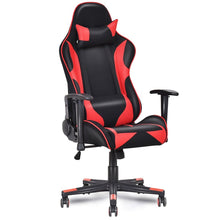 Load image into Gallery viewer, Executive Adjustable High Back Swivel Gaming Chair