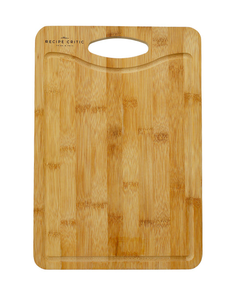 Double Sided Cutting Board