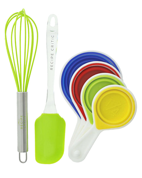 Kitchen Essentials Mixed Set