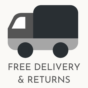 SNOOZEL GREEN DELIVERY AND RETURNS LOGO
