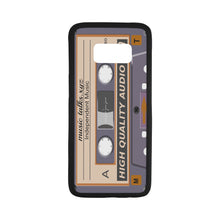 Cassette Rubber Case for SamSung Galaxy S8
