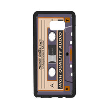 Cassette Rubber Case for SamSung Galaxy Note7