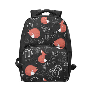 All Over Printed Laptop Backpack
