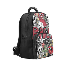 Cool Padded Laptop Backpack Bag
