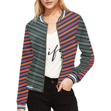 Womens Casual Jacket