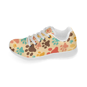Paws Kid's Sneakers (Little Kid/ Big Kid)