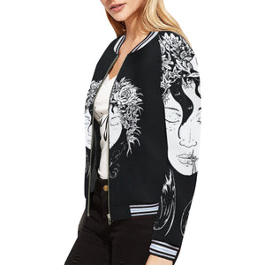 Trendy Womens Jacket
