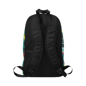Trendy Designer Backpack