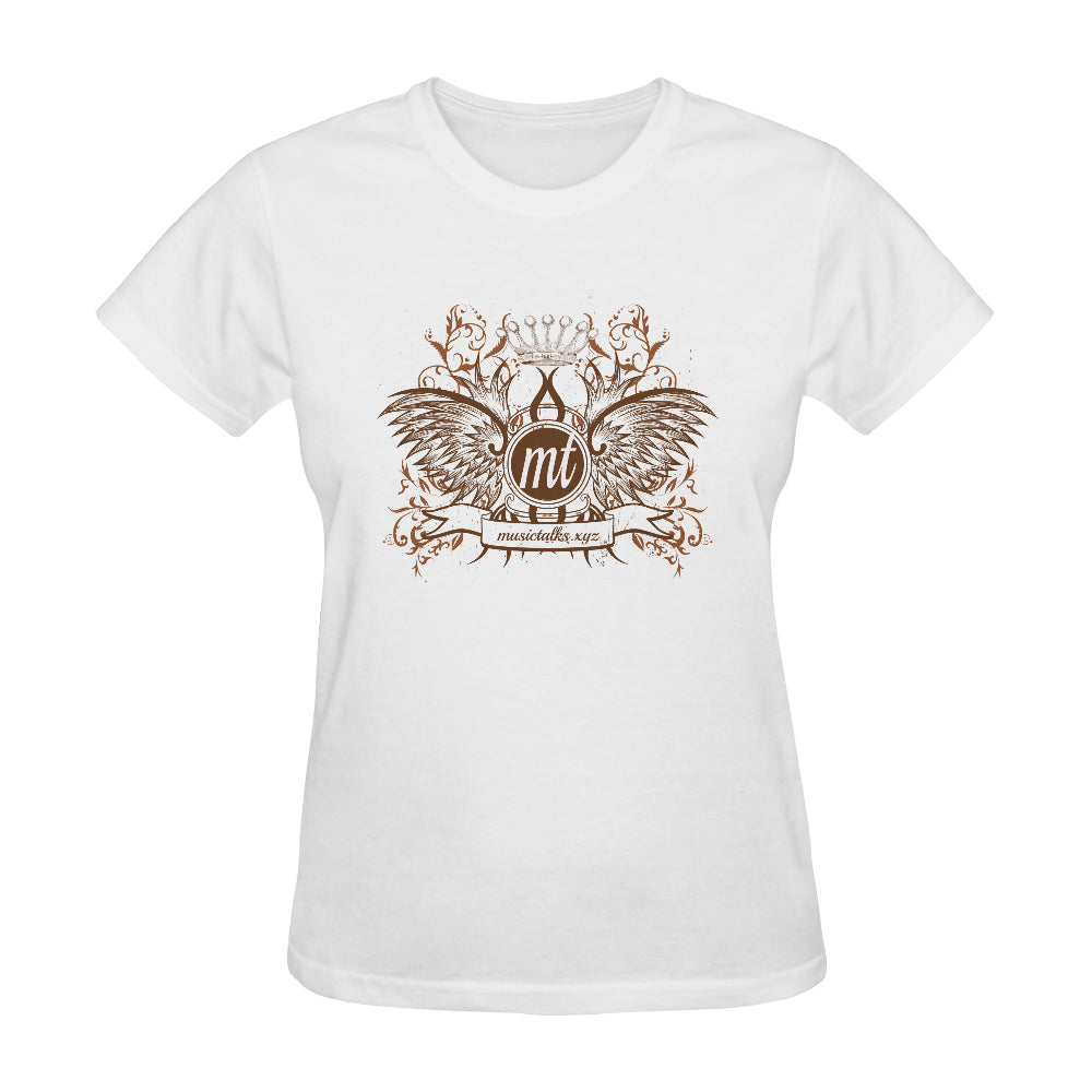 Womens Fitted T-shirt