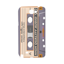 Cassette Hard Case for Samsung Galaxy Note 2