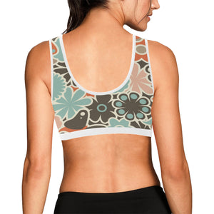 Stylish Sports Bra