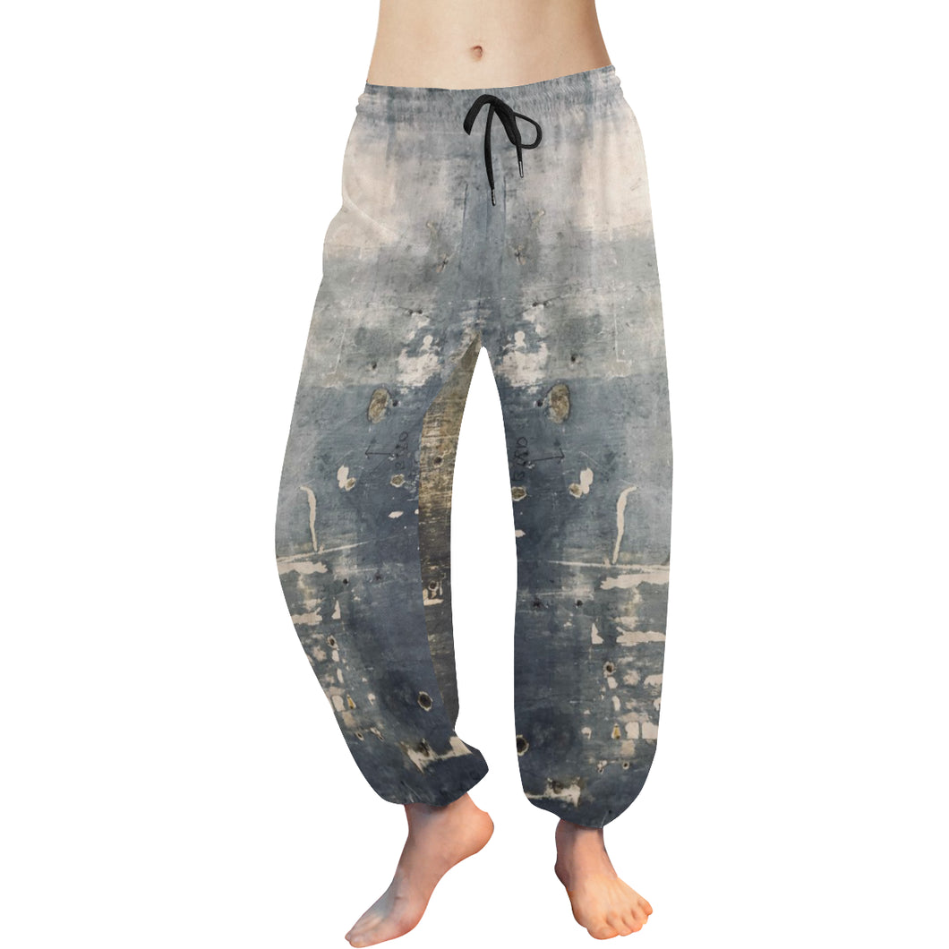 Harem Women's Pants
