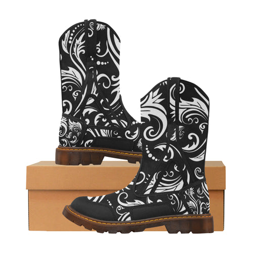 Womens Cowboy Boots