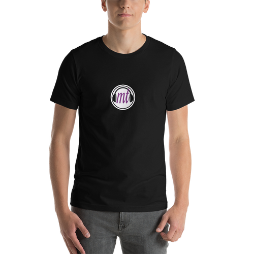 Music Talks Official T-shirt